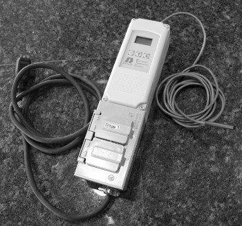 Ranco temperature controller