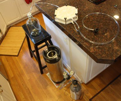Complete Filtering Setup
